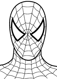 Small Picture Spiderman Coloring Pages Games Spiderman Coloring Pages Online For