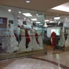 photo of florence bridal boutique richmond bc canada