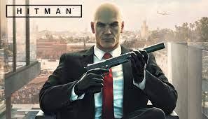 hitman game free full version