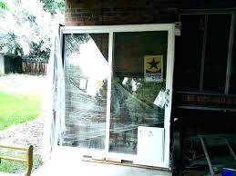 fantastic doggy door for sliding glass door pet door for sliding glass door doggy door sliding