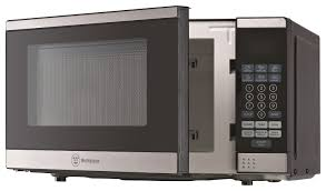 Westinghouse 0.7 Cu. Ft. Compact Microwave Silver WCM770SS - Best Buy
