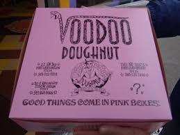 voodoo doughnuts box of happiness
