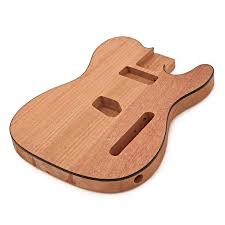 details about knoxville electric guitar mahogany