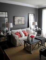 Living Rooms Painted Gray Grey Paint Small Living Room Yes Yes Go