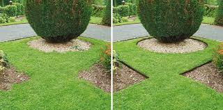 how to get the edge on your garden