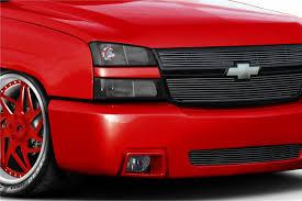Lights For 2006 Chevy Silverado Bi Xenon Projector Retrofit Kit 03 06 Chevrolet Silverado