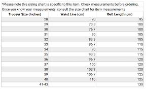 3 3cm Cowhide Leather Belt