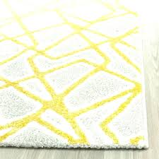 architecture yellow area rug inspire 5 from bed bath beyond pertaining to 0 from