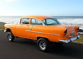 1955 Chevrolet Bel Air for sale #1967258 - Hemmings Motor News
