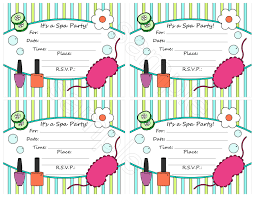 printable spa party invitations templates com spapartyinvitationtemplate printable spa party invitations templates spapartyinvitationtemplate