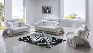 White Living Room Set Creative White Leather Living Room Set For Home Decoration Ideas With White Leather Living Room Set 1jpg