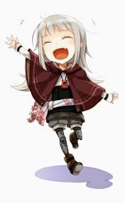 Wolf And Parchment Light Novel Myuri Awoo Wolf Parchment Spice Wolf Chibi Anime
