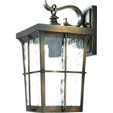 mission style light fixtures craftsman lights outdoor pendant porch wall lighting
