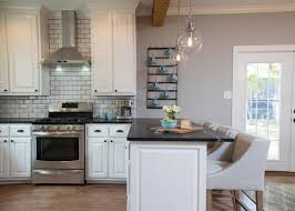 Blank Kitchen Wall Fill Your Walls With Fixer Upper Inspired Artwork 11 Easy To