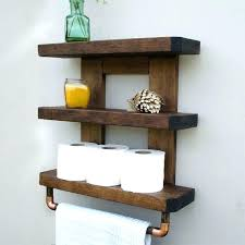 rustic bathroom shelves rustic bathroom shelves floating distressed white cabinet with towel rack rustic bathroom shelves rustic bathroom shelves