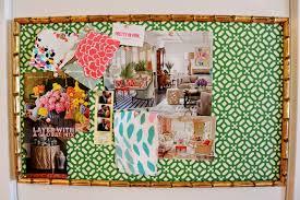 Diy Bulletin Board Design Diy Bulletin Board Stripes And Whimsy