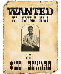 Jim Wanted Poster Jessica Fs Honors English 10 Site