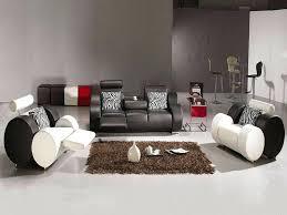 Colorful Living Room Furniture Sets Creative Interesting Inspiration Design