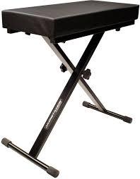 Купить <b>Ultimate</b> Support JS-LB100 <b>банкетку для пианино</b>: цена в ...