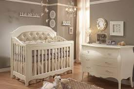 Transitional Nursery Example
