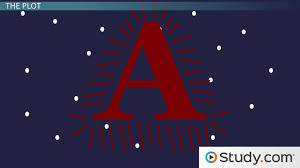 the scarlet letter summary and analysis of an allegory video  the scarlet letter summary and analysis of an allegory video lesson transcript com