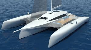 Image result for trimaran