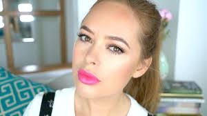 tanya burr on twitter new video summer makeup tutorial s t co ct3kysaudg