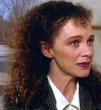 Judy Davis is an Australian actress. She was born in 1955 at Perth. - Judy_Davis