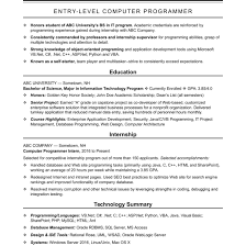 Programmer Resume Example Monster Com - Dogging #8D9C6De90Ab2