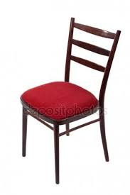 Old wooden chair Stock Photo lenanet 3727750