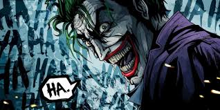 Dark Knight Joker Prequel Was An April Fools HoaxNews | DLH.NET The Gaming  People