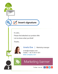 Company Email Signature Exchange Rules Pro Email Signatures And Disclaimers