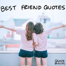 True Friend Quotes Impressive 48 Best Friend Quotes Images [Updated 48] Quote Bold