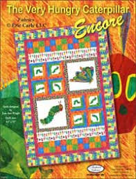Eric Carle Quilts are Sew Beautiful! | Carle Museum & We ... Adamdwight.com