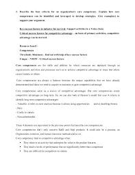 strategic management selected questions and answers eg low cost airlines airtel 3