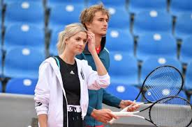 Mischa is also a successful tennis player. Meet The Tennis Wags And Habs Who Will Be Rooting On Wimbledon S Biggest Players Mirror Online