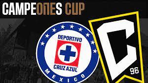 Columbus Crew to host Cruz Azul in 2021 ...