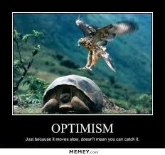 Optimism Memes | Funny Optimism Pictures | MEMEY.com via Relatably.com