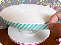 Decorative Cake Stands Similiar Homemade Cake Stand Ideas Keywords