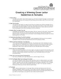 Winning Cover Letters Crna Letter For Resumes First Time Job Hunters