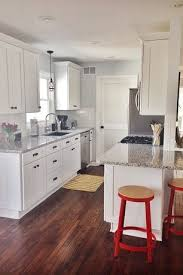 Small Galley Kitchen Designs Almujen Adorable Designs For Small Galley Kitchens