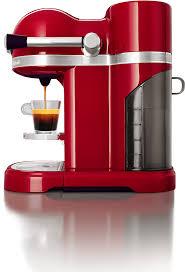 kitchenaid nespresso machine. discover the new nespresso machine by kitchenaid kitchenaid s