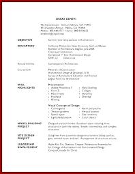 Cv For Part Time Job 6 First Job Cv Template Financialstatementform