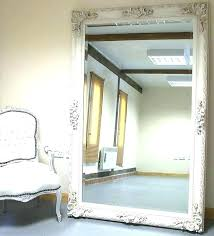 Giant floor mirror Oversized Giant Floor Mirror Big Floor Mirror Elegant Extra Large Floor Standing Mirror Mirrors Astounding Leaning Throughout Rabenschwarzme Giant Floor Mirror Rabenschwarzme
