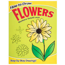how to draw flowers hobby lobby 1681139
