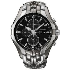 seiko mens chronograph watch model ssc139p 9 watches more views