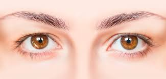 what are signs of dry eyes
