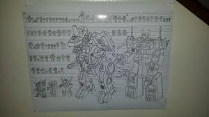Transformers G1 Scale Chart My Girlfriend Tells Me Im Obsessed With Transformer Scale
