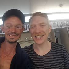 See more ideas about domhnall gleeson, domhall gleeson, general hux. Domhnall Gleeson Br On Twitter Domhnall Gleeson And Actor Darren Harper Today On The Set Of The Little Stranger 11 July 2017