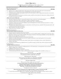 Television Producer Sample Resume Associate Producer Resumes Resume Idea 1